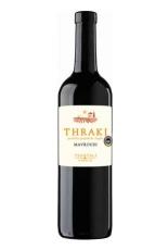 Tsantali Thraki Mavroudi